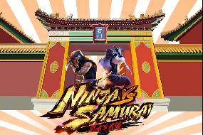 PG slot เกมไหนดี เกม Ninja VS Samurai เกมออนไลน์บนมือถือ จากค่าย PG